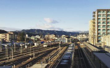Takayama Station