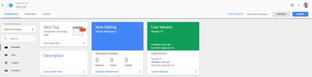 วิธีใช้ Event Tracking ด้วย Google Tag Manager
